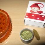Bedrocan 200 mg